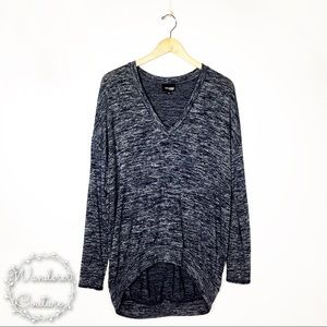 Aritzia Wilfred Oversized Pullover Sweater